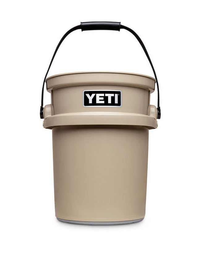 LOADOUT  BUCKET - TAN