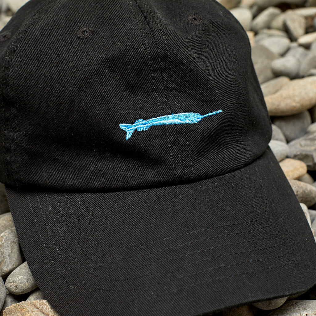 PIPER CAP - BLACK