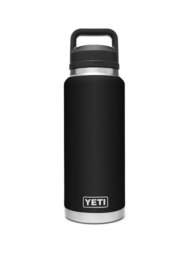 RAMBLER 36 OZ BOTTLE - BLACK