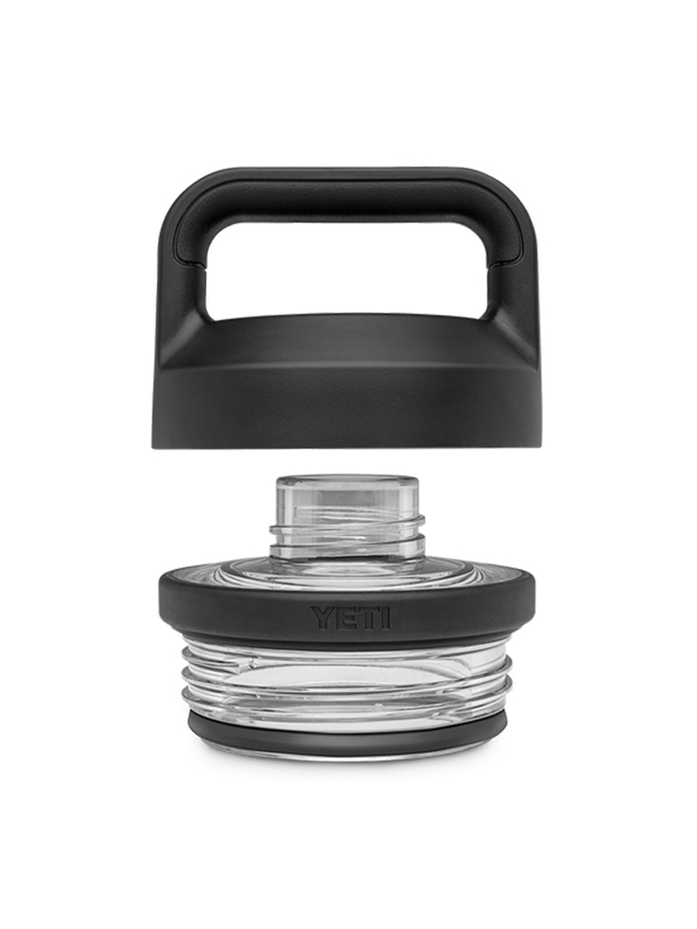 RAMBLER BOTTLE CHUG CAP - BLACK