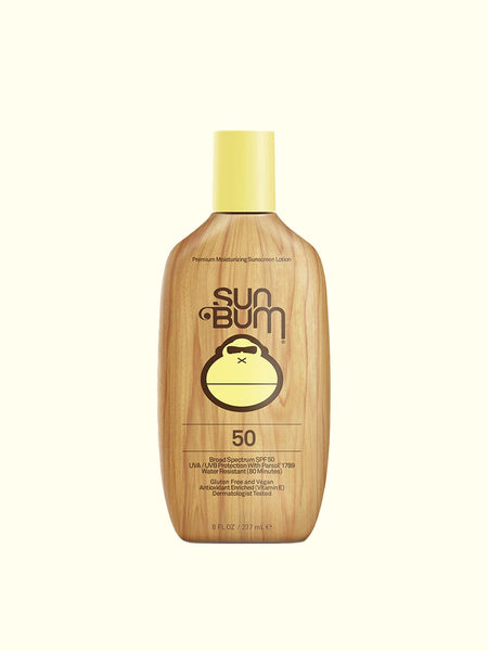 ORIGINAL SUNSCREEN LOTION - SPF 50