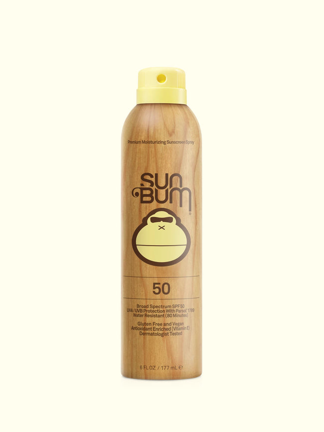 ORIGINAL SUNSCREEN SPRAY SPF 50