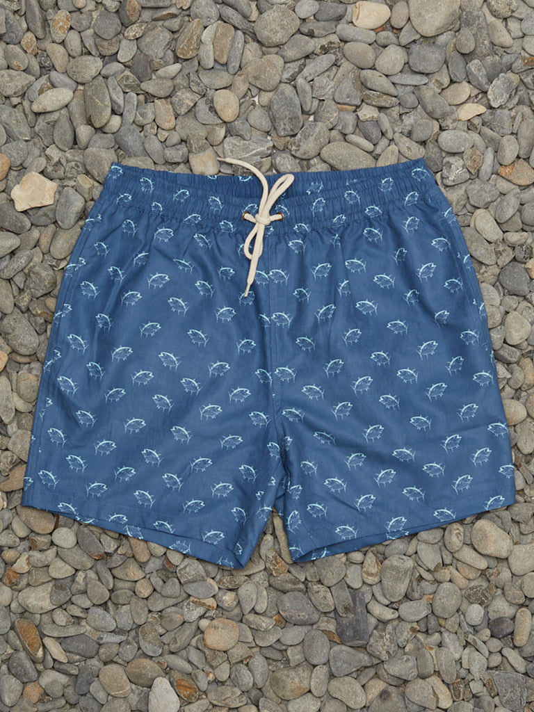 TUNA SHORTS - NAVY