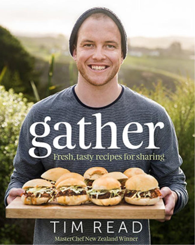 GATHER - TIM REID