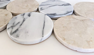 Set of Large Coasters