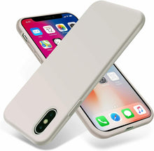 Load image into Gallery viewer, Soft Gel Liquid Silicone Case Apple iPhone X / XS / XR / XS Max - BingBongBoom