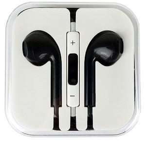 Earphones Headset Earpods Handsfree With Mic for iPhone & Android