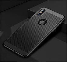 Load image into Gallery viewer, Slim Fit Breathable Ultra Thin Case iPhone X / XS / XR / XS Max - BingBongBoom
