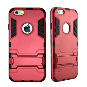 Kickstand Dual Layer Case Apple iPhone 7 or 7 Plus - BingBongBoom