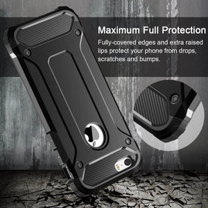 Tech Armor Dual Layer Case Samsung Galaxy S6 Edge or S6 Edge Plus - BingBongBoom