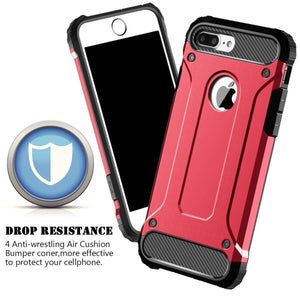 Tech Armor Dual Layer Case Apple iPhone 6 or 6 Plus - BingBongBoom