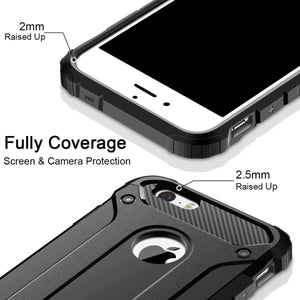 Tech Armor Dual Layer Case Samsung Galaxy S7 or S7 Edge - BingBongBoom