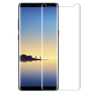 Samsung Galaxy S10, S10 Plus, or S10 Edge 3D Tempered Glass Screen Protector - BingBongBoom