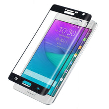 Load image into Gallery viewer, Samsung Galaxy Note Edge N9150 3D Tempered Glass Screen Protector - BingBongBoom