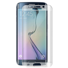 Load image into Gallery viewer, Samsung Galaxy S7 Edge 3D Tempered Glass Screen Protector - BingBongBoom