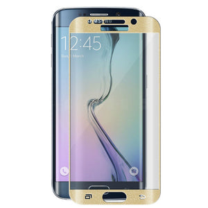 Samsung Galaxy S7 Edge 3D Tempered Glass Screen Protector - BingBongBoom