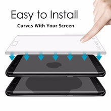 Load image into Gallery viewer, Samsung Galaxy S8 or S8 Plus 3D Tempered Glass Screen Protector - BingBongBoom