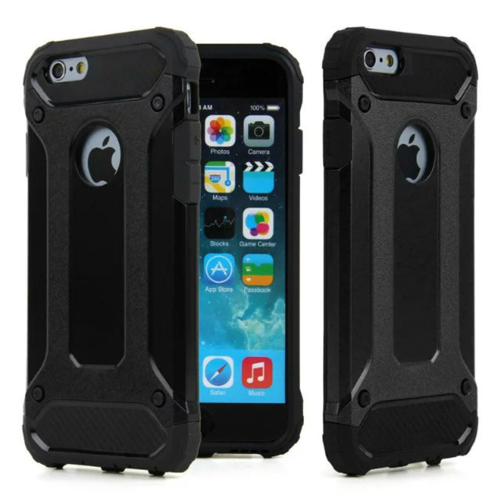Tech Armor Dual Layer Case Apple iPhone 6 or 6 Plus