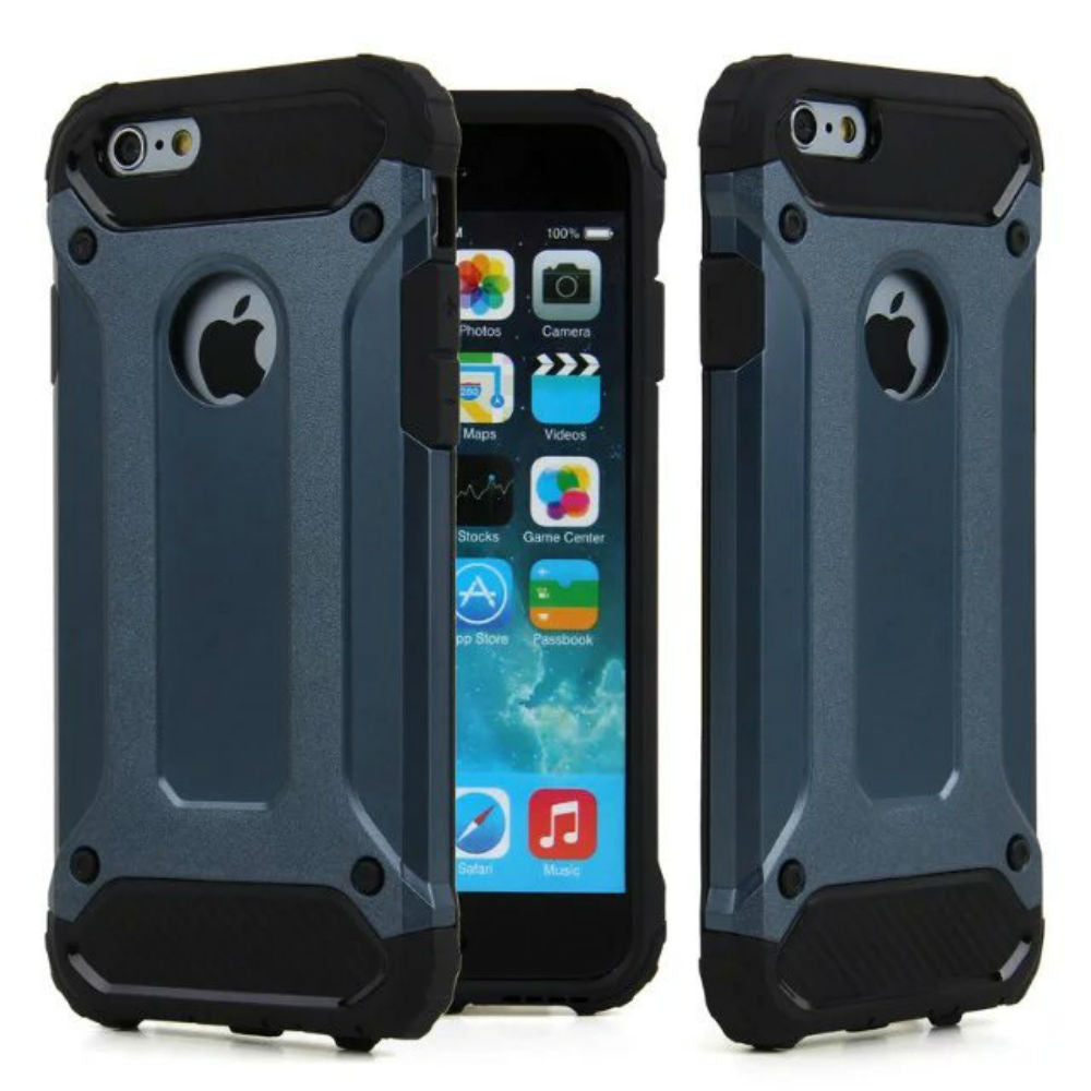 Tech Armor Dual Layer Case Apple iPhone 6s or 6s Plus