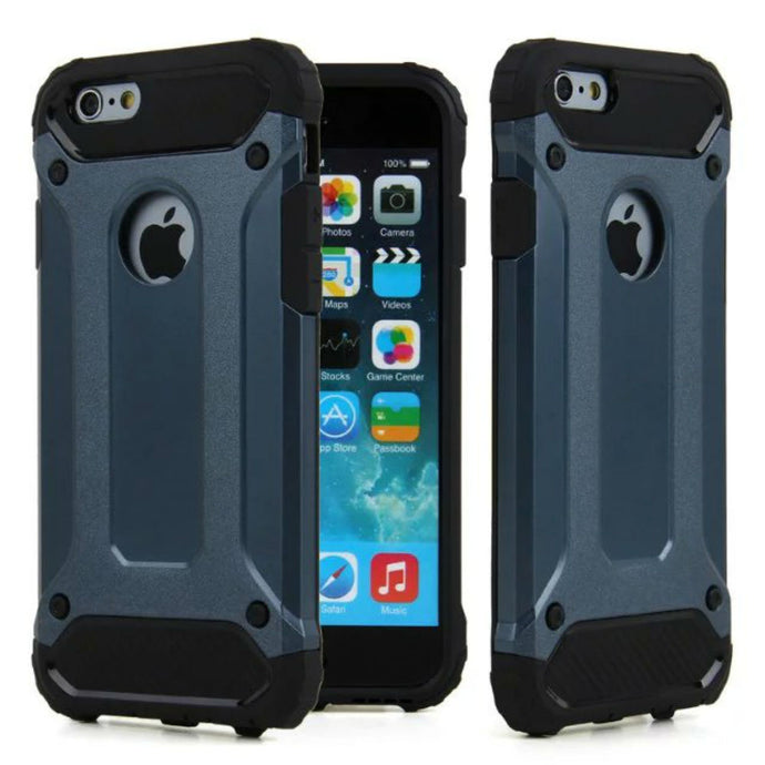 Tech Armor Dual Layer Case Apple iPhone 6s or 6s Plus - BingBongBoom