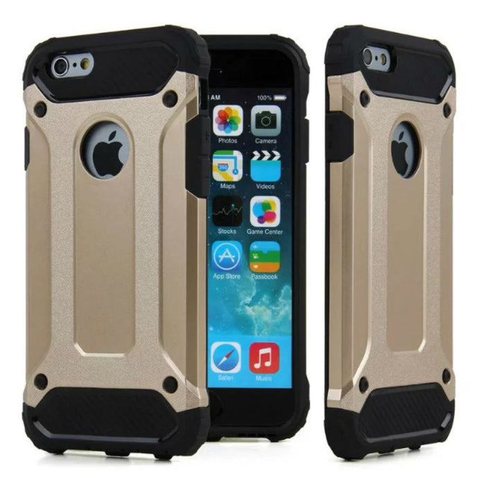 Tech Armor Dual Layer Case Apple iPhone 7 or 7 Plus - BingBongBoom