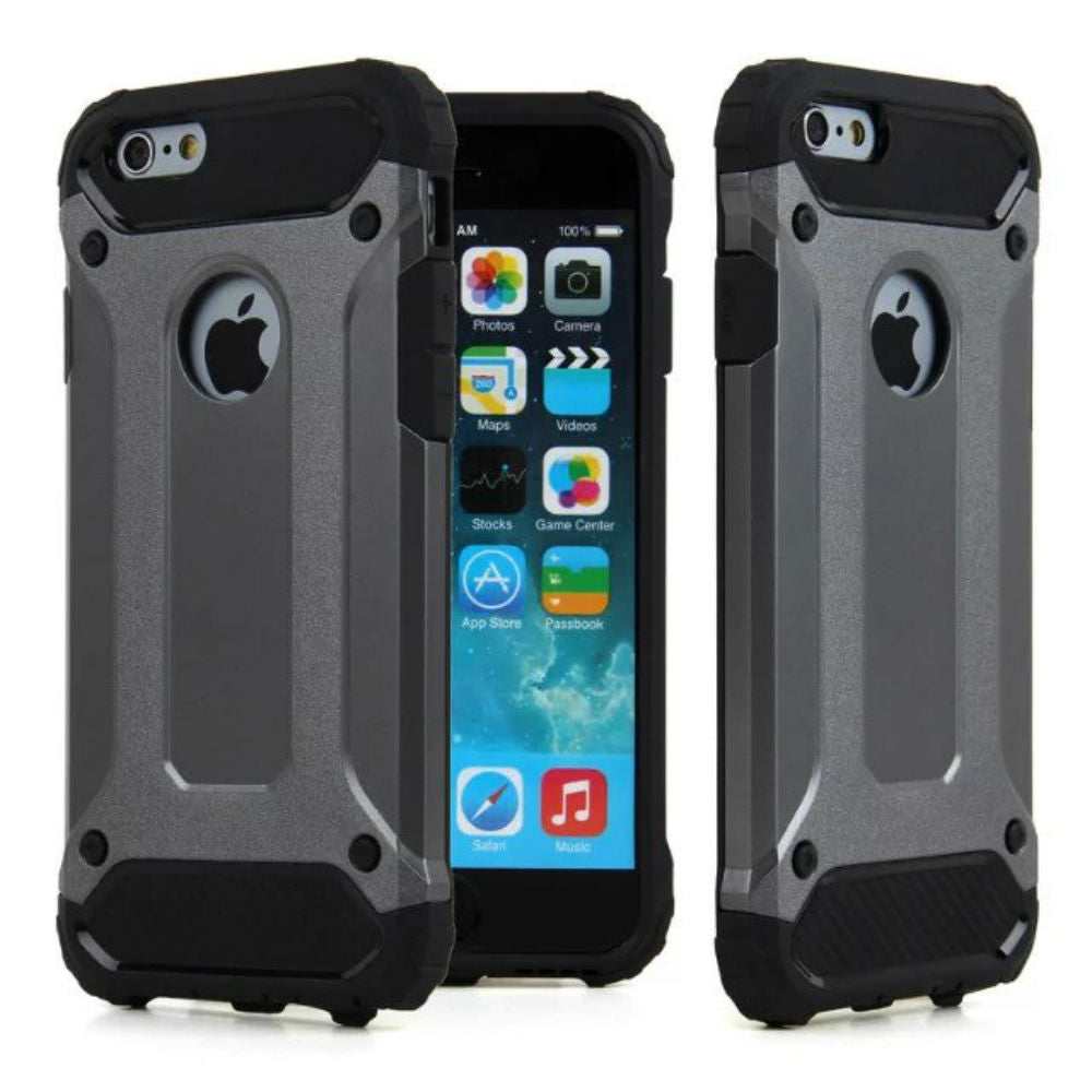 Tech Armor Dual Layer Case Apple iPhone 8 or 8 Plus