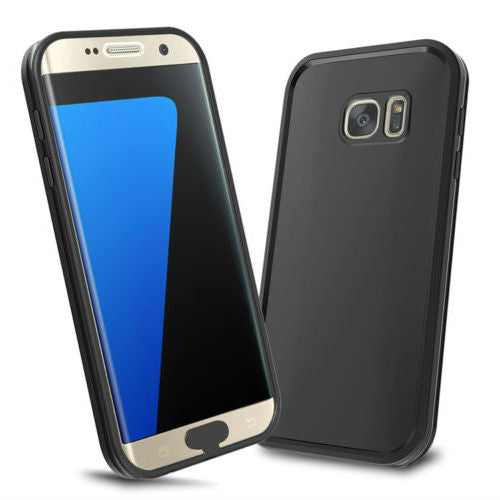Waterproof Complete Enclosing Case Samsung Galaxy S6 Edge Plus
