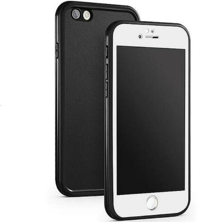 Waterproof Complete Enclosing Case Apple iPhone 8 or 8 Plus