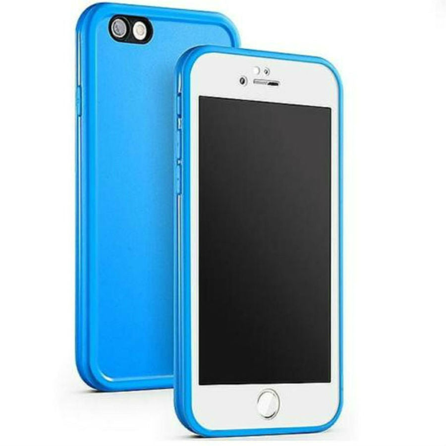 Waterproof Complete Enclosing Case Apple iPhone 6s or 6s Plus