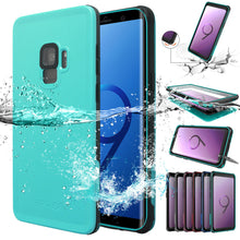 Load image into Gallery viewer, Waterproof Complete Enclosing Case Samsung Galaxy S9 or S9 Plus - BingBongBoom
