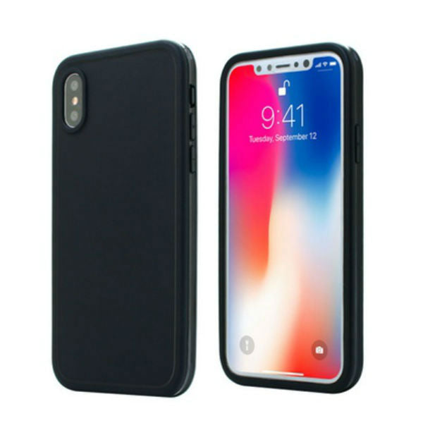 Waterproof Complete Enclosing Case Apple iPhone X, XS, XR, or XS Max