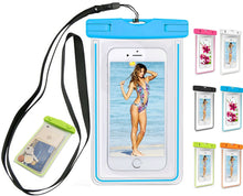 Load image into Gallery viewer, Waterproof Phone Pouch Universal Case - BingBongBoom