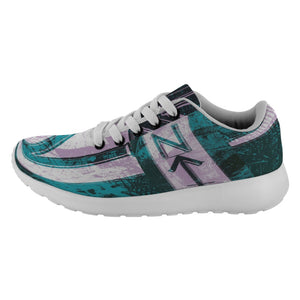 Art Running Shoes-Shoes, running shoes, NT-Art, footwear-Northern Treasure