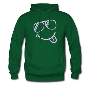 Customizable Men's Hoodie-Men's Hoodie, make it your own, apparel-Northern Treasure