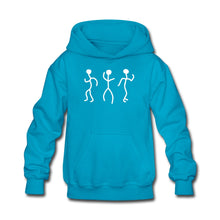 Load image into Gallery viewer, Customizable Kids Hoodie-Kids' Hoodie, make it your own, apparel-Northern Treasure