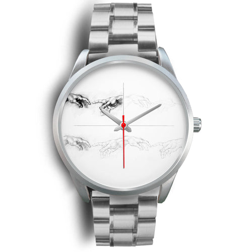 Creation of Art Watch-Silver Watch, accessories, watch-Northern Treasure