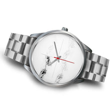 Load image into Gallery viewer, Creation of Art Watch-Silver Watch, accessories, watch-Northern Treasure