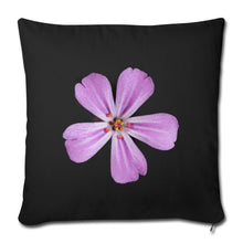 "Load image into Gallery viewer, Customizable Throw Pillow Cover 18"" x 18""-Throw Pillow Cover 18"" x 18"", make it your own, home decor-Northern Treasure"
