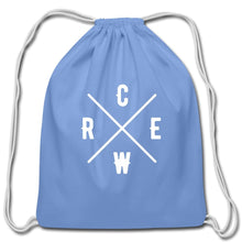 Load image into Gallery viewer, Customizable Cotton Drawstring Bag-Cotton Drawstring Bag, make it your own, accessories-Northern Treasure