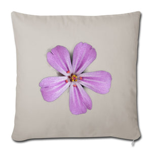 "Customizable Throw Pillow Cover 18"" x 18""-Throw Pillow Cover 18"" x 18"", make it your own, home decor-Northern Treasure"