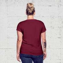 Load image into Gallery viewer, Customizable Women's Relaxed Fit T-Shirt-apparel, tops, Women's Relaxed Fit T-Shirt-Northern Treasure