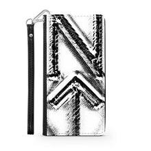Load image into Gallery viewer, Handmade Wallet Style Phone Case - NT-Phi design-NT-Phi, accessories, wallet cases, phones-Northern Treasure