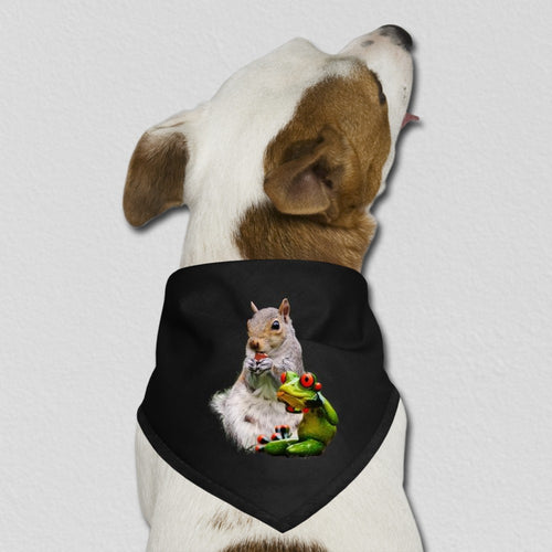 Customizable Dog Bandana-Dog Bandana, accessories, make it your own-Northern Treasure
