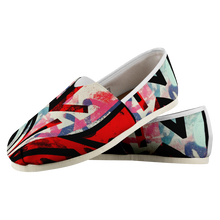 Load image into Gallery viewer, NT-Lee Women's Casual Slip-on Shoes-Casual shoes, women's, NT-Lee, footwear-Northern Treasure