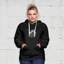 Load image into Gallery viewer, Customizable Women's Premium Hoodie-Women's Premium Hoodie, Make it Your Own, apparel, hoodie-Northern Treasure
