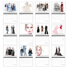 Load image into Gallery viewer, AhVero 2020 Calendar-Accessories , Home decor, ahvero, royalty-Northern Treasure