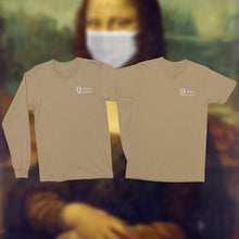 Load image into Gallery viewer, Khaki Long Sleeve + Short Sleeve Military Shirts-T-shirt, apparel-Northern Treasure