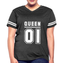 Load image into Gallery viewer, Customizable Women's Vintage Sport T-Shirt-Women's Vintage Sport T-Shirt, apparel, make it your own-Northern Treasure