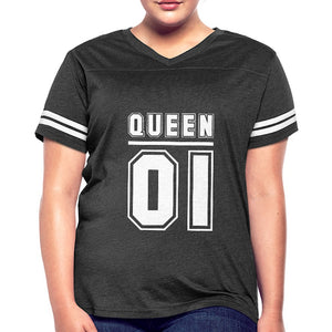 Customizable Women's Vintage Sport T-Shirt-Women's Vintage Sport T-Shirt, apparel, make it your own-Northern Treasure