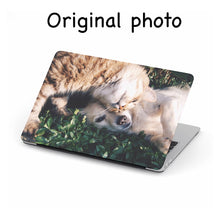 Load image into Gallery viewer, Customizable MacBook Case-MacBook Case, accessories, make it your own, customizable-Northern Treasure